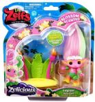 The Zelfs - Zelicious  - LAYLANI - Hula Zelf - Blossom Scented-  NEW